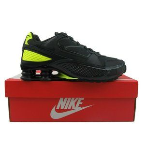 Nike Shox Enigma 9000 Womens Running Gym Shoes